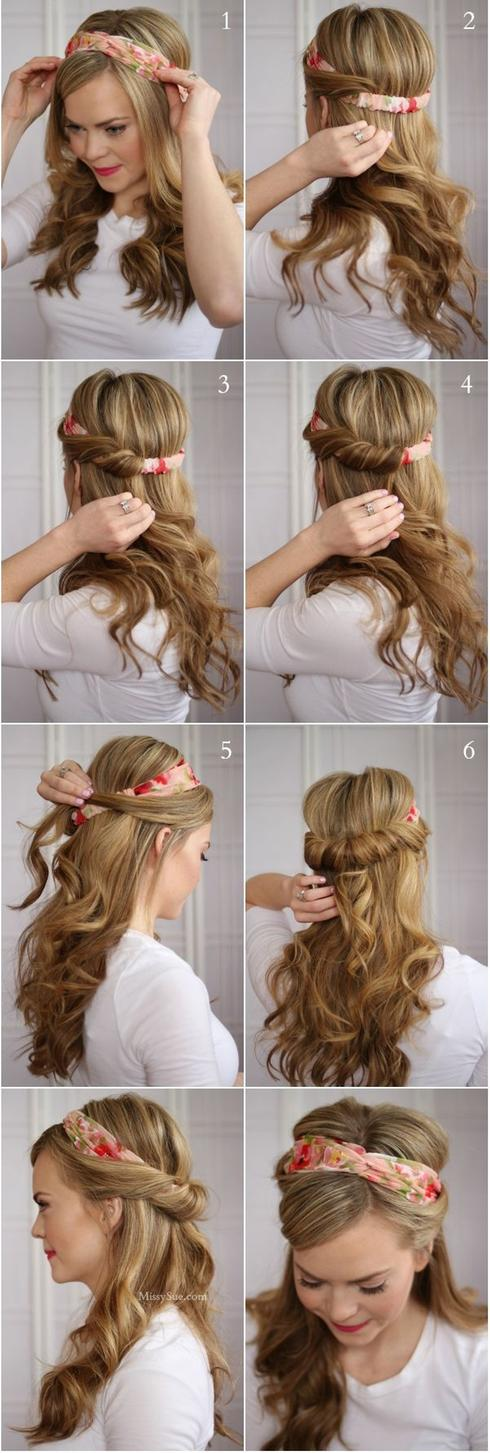 coiffure mariage 12 ans