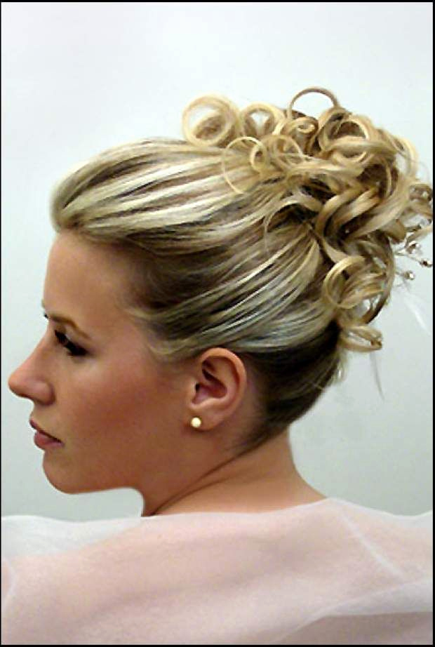 coiffure mariage 40 ans