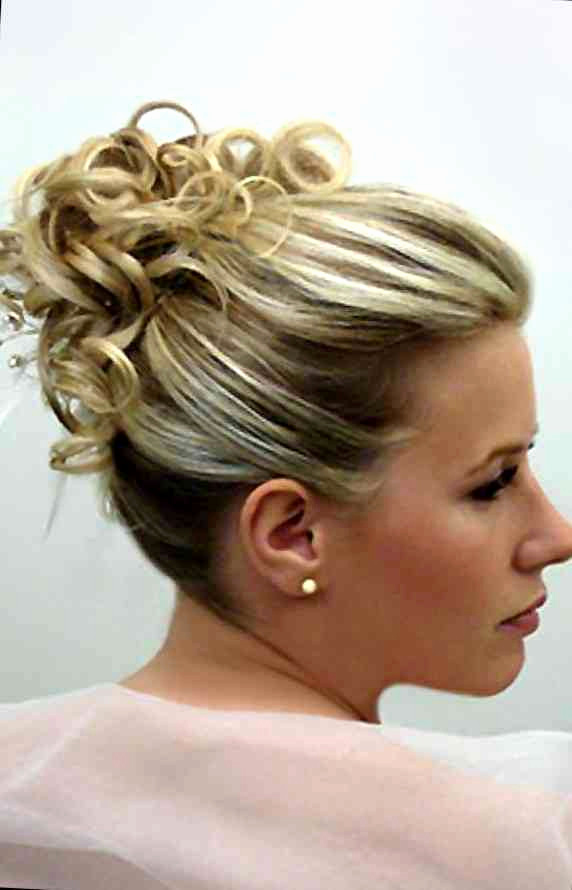 coiffure mariage 45 ans