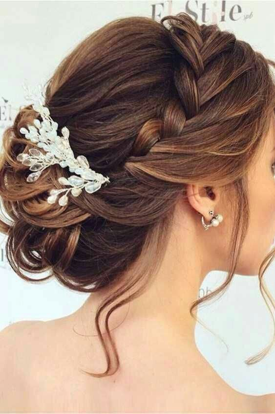 Coiffure Mariage 47 Maquillage Mariage