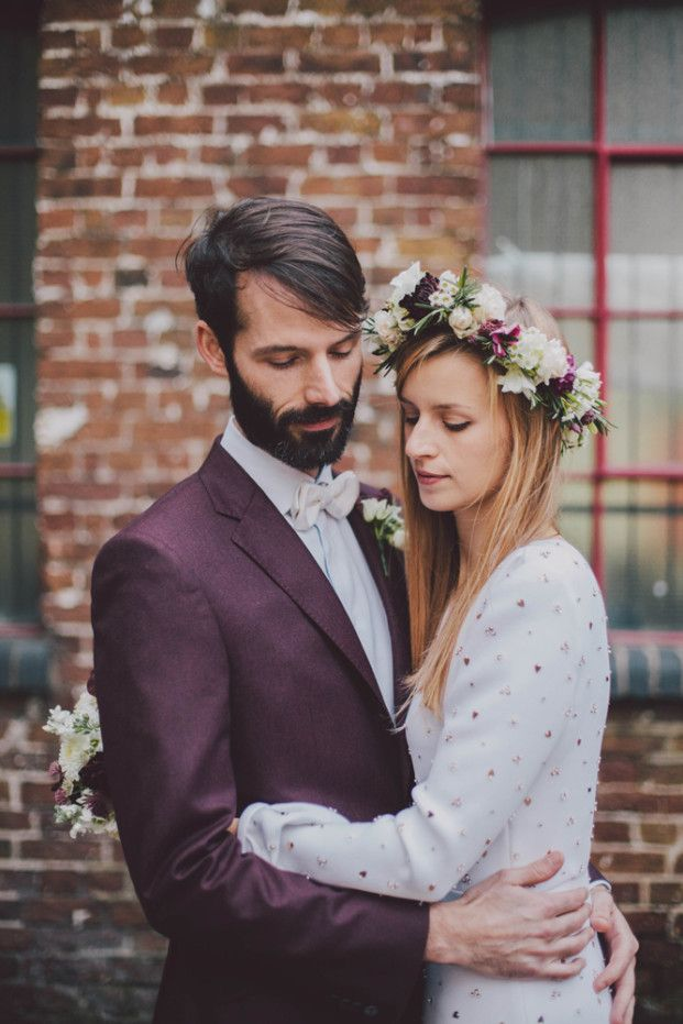 coiffure mariage a londres