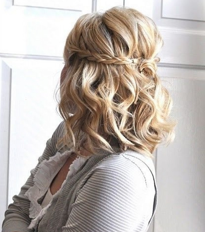 Coiffure Mariage Cheveux Mi Long Wavy Maquillage Mariage
