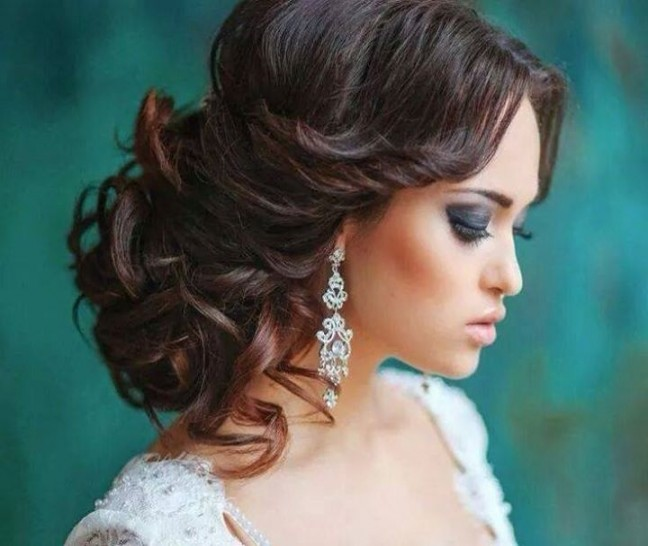 Coiffure Mariage Libanais Maquillage Mariage