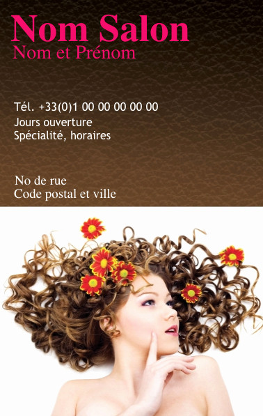 coiffure mariage lorient