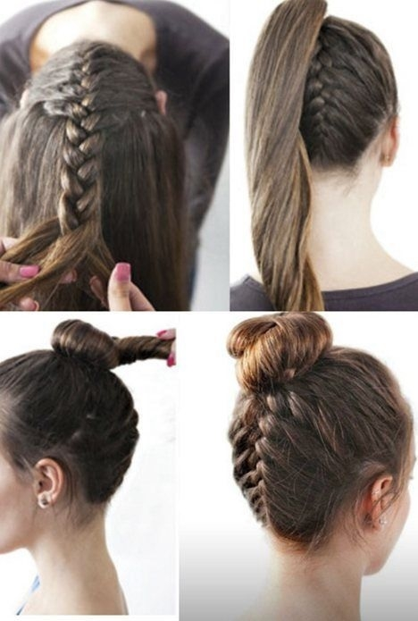Coiffure Mariage Simple Et Rapide Maquillage Mariage