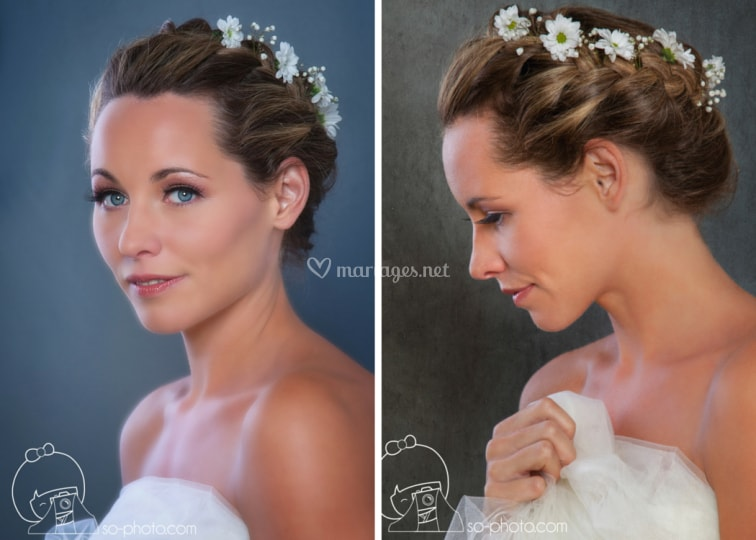 Coiffure Mariage Toulon Maquillage Mariage