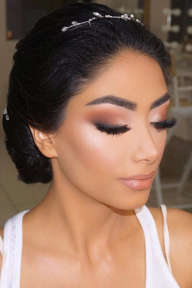 maquillage mariage 13