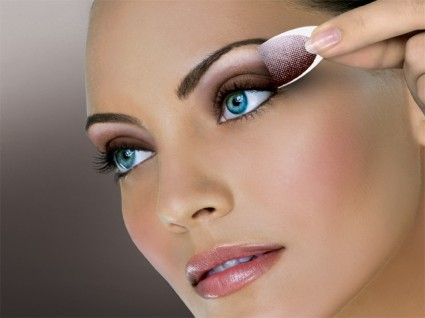 maquillage mariage 2014