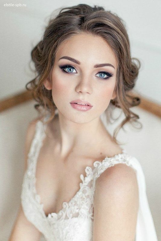 maquillage mariage 2016