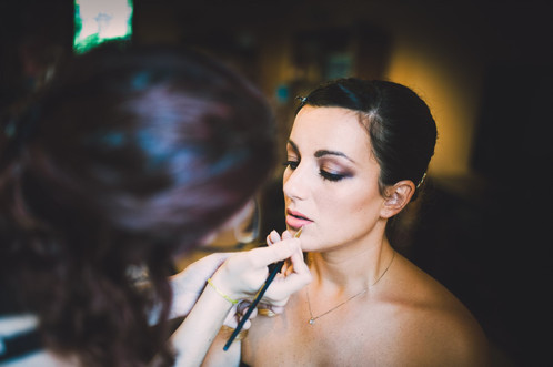 maquillage mariage 78