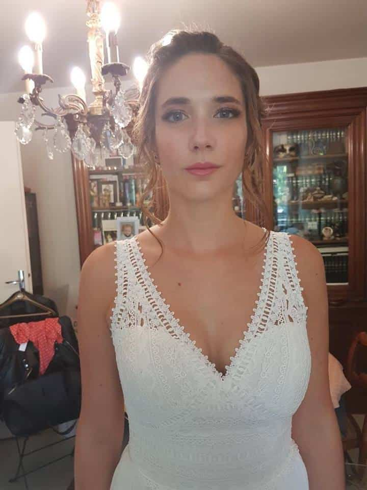 maquillage mariage a domicile 77