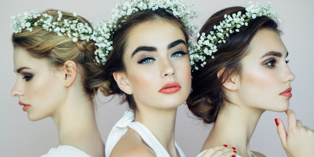 Maquillage Mariage A Domicile Maquillage Mariage