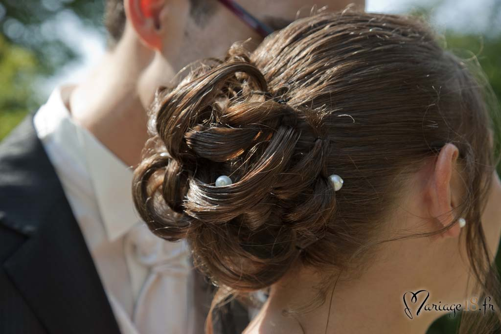 maquillage mariage bourges