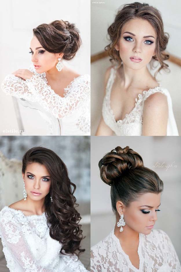 maquillage mariage charbonneux