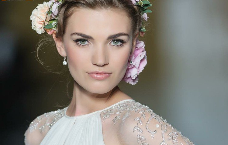 maquillage mariage contouring