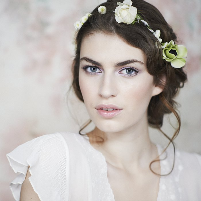 maquillage mariage dole