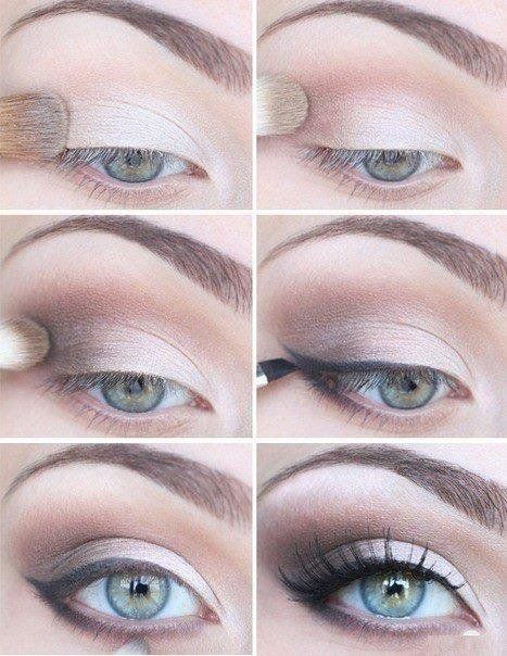 maquillage mariage facile
