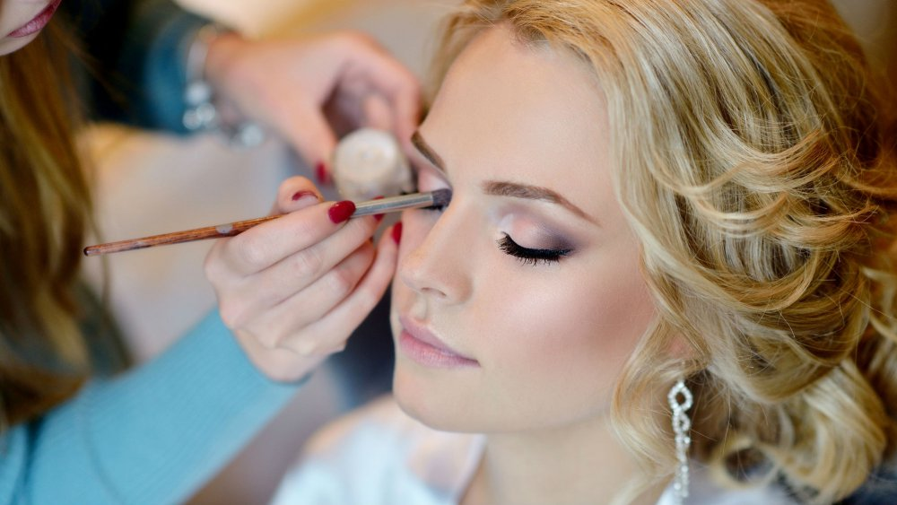 maquillage mariage forfait