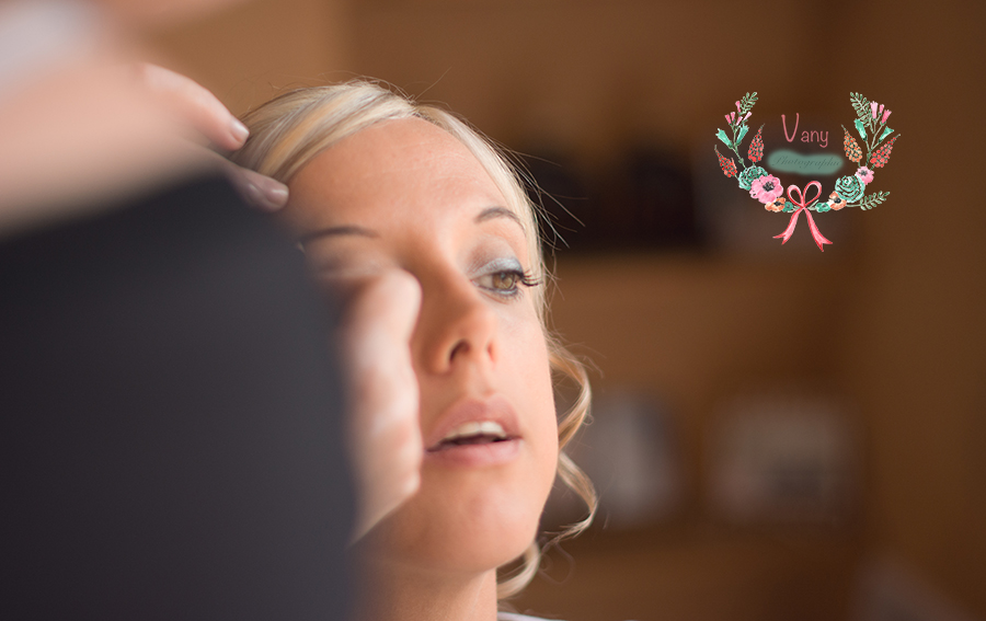 maquillage mariage le mans