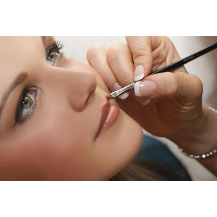 maquillage mariage lille