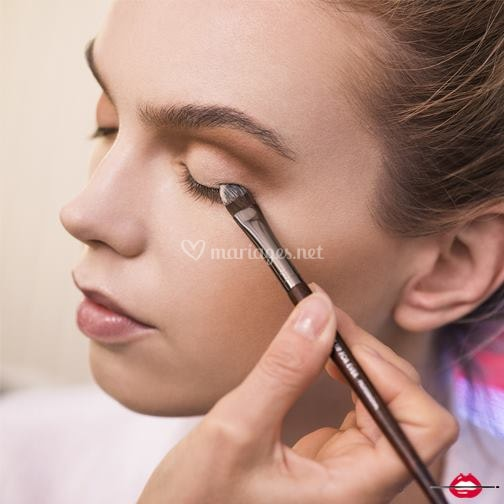 maquillage mariage make up forever