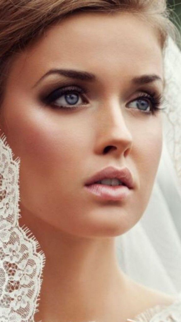 maquillage mariage make up