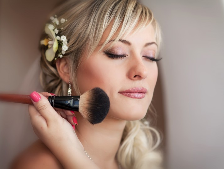 maquillage mariage marionnaud
