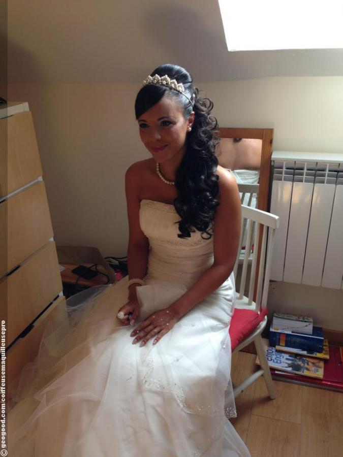 maquillage mariage nancy