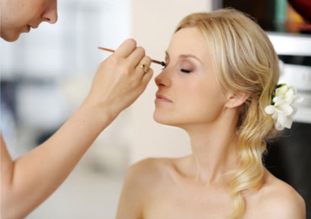 maquillage mariage oise