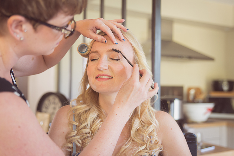 maquillage mariage tourcoing